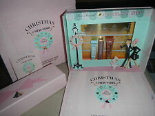 "Too Faced Weihnachtsgeschenkbox ""The Chocolate Shop"" / Too Faced Lidschatten Set"