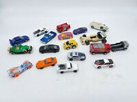 Job Lot of Collectable Toy Cars, to Include a Corgi & Hot Wheels etc... <A15