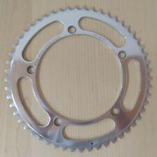 VTG Brev Campagnolo Nuovo Record Chain Ring Wheel Sprocket 144 BCD 53T Pat F3
