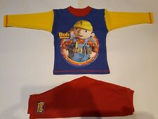 Childrens pyjamas BOB THE BUILDER