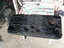 Continental Engine Cylinder Head F135 F140 F145 F163 F400 4 Cyl F162a308