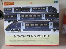 More details for hornby oo gauge hitachi class 395 emu