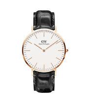 Daniel Wellington Armbanduhren mit Glanz für Erwachsene