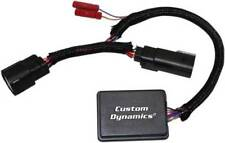 Custom Dynamics Turn Signal Decoder for Harley 14-15 FLH FLT GEN-TSD