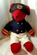 "North American Bear Company  Military General Nutcracker Collection 20"" Tall"