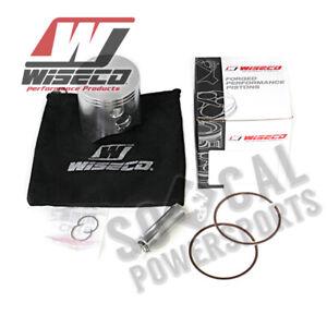 2002 Honda CR250R 02-04 HONDA CR250:Wiseco Pro-Lite 2-Stroke Piston-Stock Bore