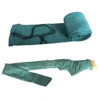 "54"" Shotgun/Rifle Sock Case Shooting Bag Slip Cover Silicone Treated Army Green"