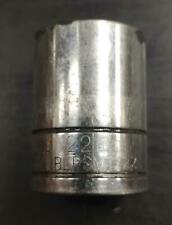 Brand Blue Point Deep Socket 22MM blpsm1222 / Blue Point Tool