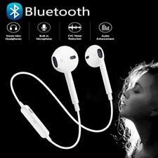 Wireless Bluetooth Earphones Headphone Headset For iPhone 7 8 11 12 Pro X XS Max