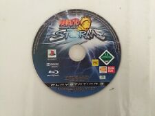 NARUTO ULTIMATE NINJA STORM PS3 GAME