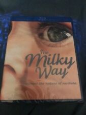 The Milky Way (Blu-ray Disc, 2015)`*`*FACTORY SEALED`*`*FREE SHIPPING`*`*