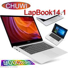 CHUWI LapBook 4GB+64GB Windows10 PC Laptop Notebook Intel Apollo Lake 1920x1080