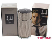 Dunhill London Icon by Alfred Dunhill 3.4oz/100ml Edp Spray For Men New