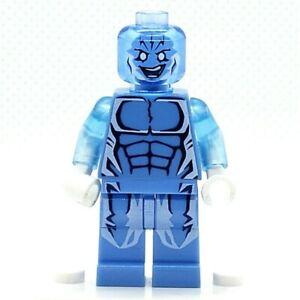 LEGO Minifigure Electro sh105 Super Heroes