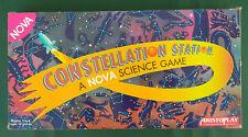 Vintage 1993 Constellation Station Nova Science Board Game Aristoplay Astronomy