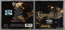 CYPRESS HILL Greatest Hits From the Bong ( CD  - 2006 )