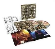 LED Zeppelin - Physical Graffiti Neuf CD