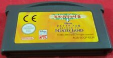 Lilo & Stitch 2 + Peter Pan Return to Neverland Cartridge Only Game Boy Advance