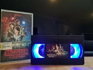 Retro VHS LED Night Light Star Wars The Mandalorian Cheapest Customs on