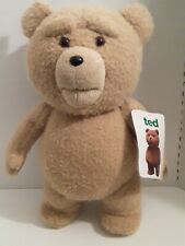 TED 24-Inch PG-Rated Talking Plush Teddy Bear – New with Tags