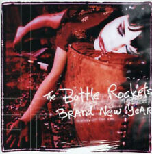 Bottle Rockets : Brand New Year CD (2008) ***NEW*** FREE Shipping, Save £s