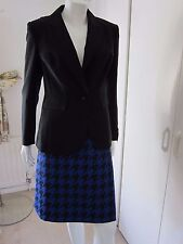 Ladies Next Tailored  Suit Jacket Black BNWT Size 10 petite RRP £40