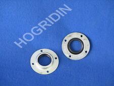 52 - 84 PAIR HARLEY DAVIDSON sportster main bearing retainer oil seal 35150-52