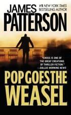 Pop Goes the Weasel (Alex Cross) - Mass Market Paperback - Very Good