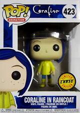 regenmantel Coraline Coraline - Funko Pop! raincoat