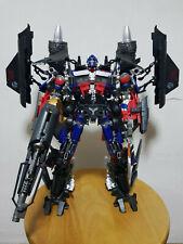 Takara Movie 10th Anniversary MB-11 Optimus Prime+FWI Jet Power Upgrade Kit