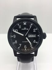 Vintage Fortis Automatic Working In Good Condition