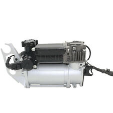 For Porsche Cayenne VW Touareg Air Suspension Compressor Pump 7L0698007D 03-10