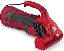 Dirt Devil Ultra Corded Bagged Handheld Vacuum, M08230RED