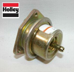 Holley 512-7 Fuel Pressure Regulator Fits 84-85 Caravan Laser Daytona Charger