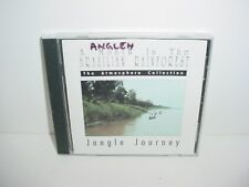 A Month In The Brazilian Rain Forest Jungle Journey CD Music