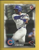 Eloy Jimenez RC 2016 Bowman Draft Prospects Rookie Card # BD-191 White Sox MLB