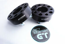 45mm Hubcentric Wheel Spacers For Nissan 5x114.3