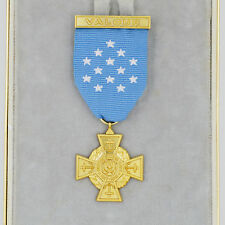 US Medal Badge Tiffany Cross1919–1942 Order Order of MEDAL HONOR of NAVY RARE!!