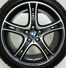 BMW 2er 45-46 Active-Gran Tourer Winterräder Pirelli, Doppelspeiche 361 DOT 0919