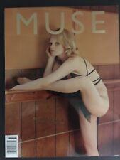 MUSE MAGAZINE #37 SPRING 2014, Guinevere Van Seenus. Like New!!