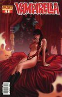 Vampirella #7 Cover B Comic Book - Dynamite