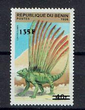 PRÉHISTOIRE Bénin surch de 2000 1246 cote 200euro ** PREHISTORY PRÄHISTORISCHE T