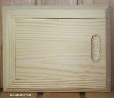 Sauna Ventilation Grille Return Air Vent Hatch Slidegate Valve accessories