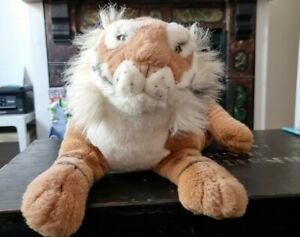 """Rare Vintage Brockworth Soft Options Tiger 24"""" long ex tail collectable rare"""