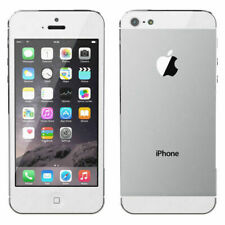 Apple iPhone 5 White A1428 16GB Unlocked Smartphone Unlocked MD635LL/A RARE
