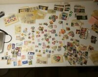 STAMPS AMAZING COLLECTION OF UNITED STATES AND WORLD WIDE POST OFFICE