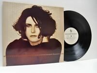 ALISON MOYET hoodoo LP EX+/EX, 468272-1, vinyl, album, with lyric inner, 1991,