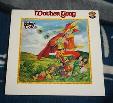 MOTHER GONG  FAIRY TALES 1979 UK LP CHARLY RECORDS CRL 5018 ,