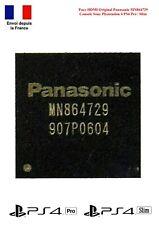 Puce HDMI Contrôleur Rechange Original Panasonic MN864729 Sony PS4 Pro / Slim