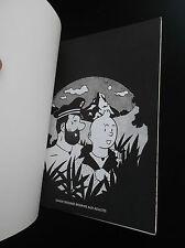 Tintin en Suisse Callico parodie